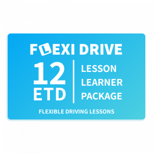 12 Lesson Package