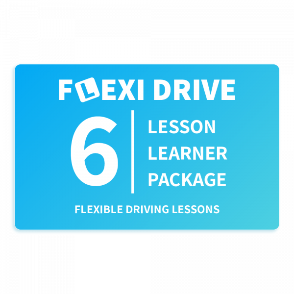 6 Lesson Package