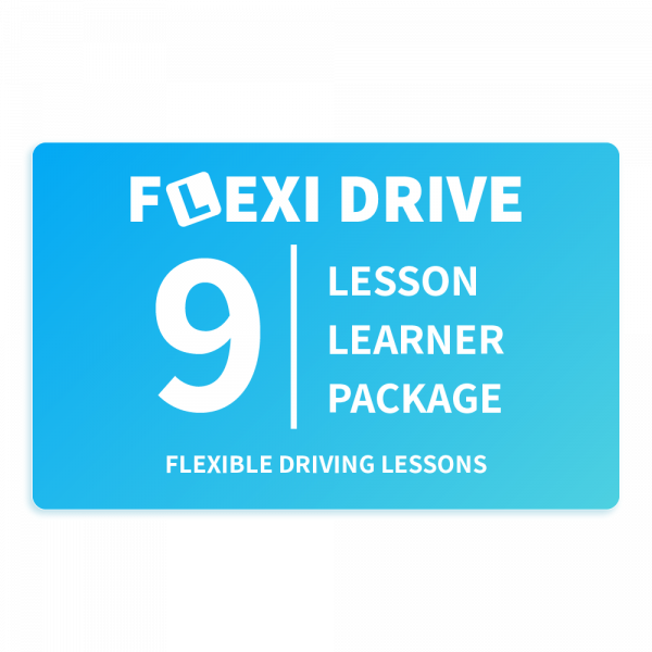 9 Lesson Package